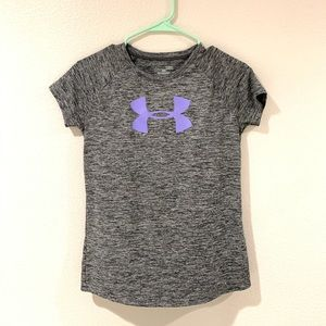 Under Armour work out shirt